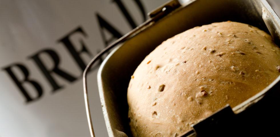 Macchine del pane, la top 5 per ricette eccezionali