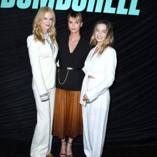 Bombshell, trama, cast e curiosità del film