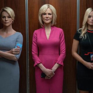 Margot, Nicole, Chris: l'Australia conquista Hollywood