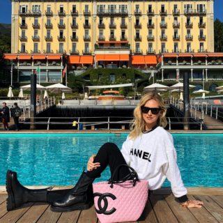 Chiara Ferragni: 5 modelli di scarpe must have
