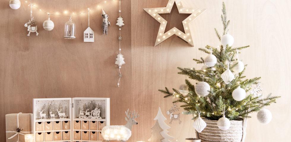 Maison du Monde Natale 2019, nuova collezione