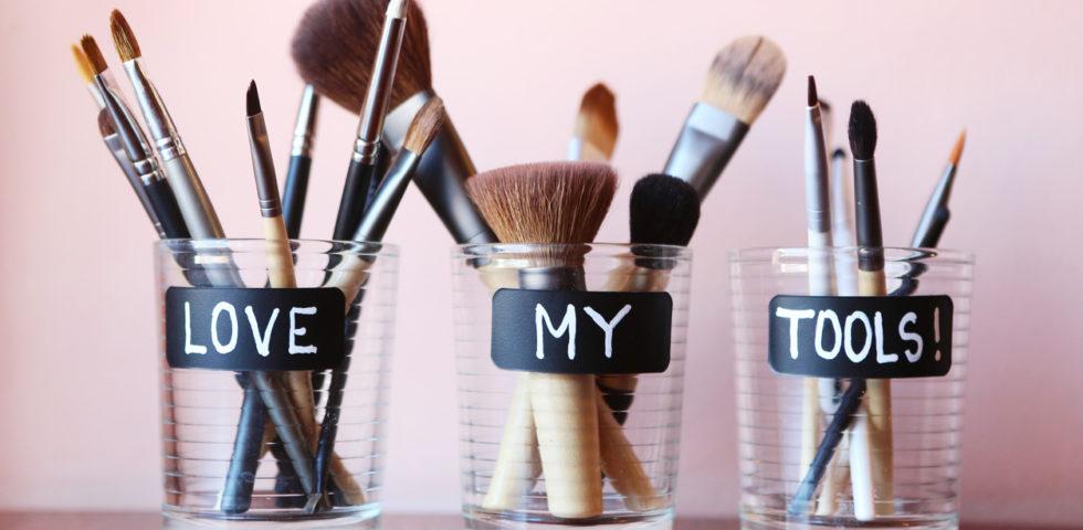 Pennello eyeliner: i migliori
