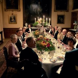Downton Abbey: la recensione del film