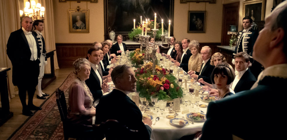 Downton Abbey (film), la recensione