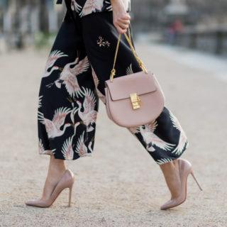 Fashion Tip: come portare i pantaloni culotte