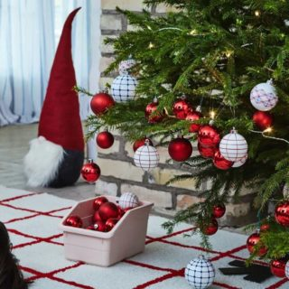 Come comprare l'albero di Natale IKEA
