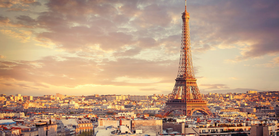Ristoranti sulla Tour Eiffel: quali sono e come prenotarli