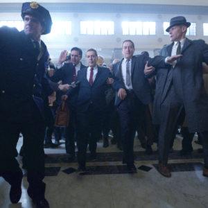 The Irishman, la recensione del film di Scorsese