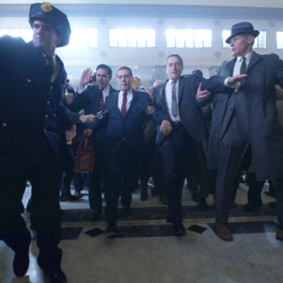 The Irishman, la recensione del film di Scorsese