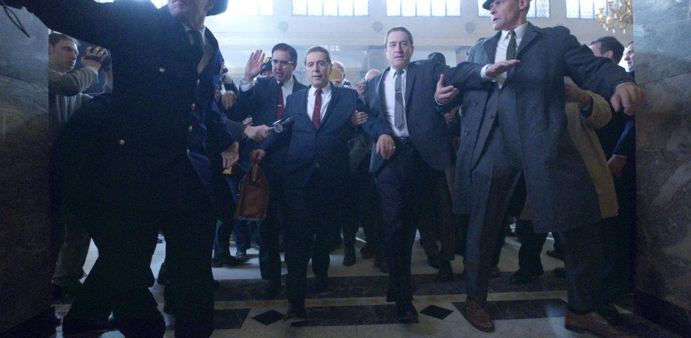 The Irishman, cast, trama, recensione e uscita del film