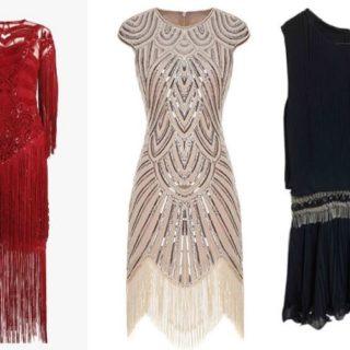 Fashion Alert: i vestiti anni Venti più belli