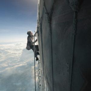 Festa del Cinema di Roma: The Aeronauts