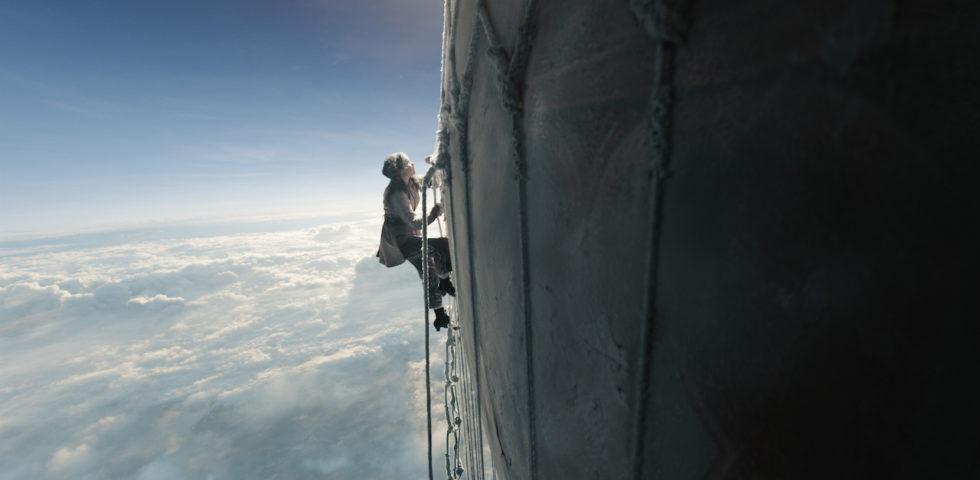 The Aeronauts, trama e recensione del film