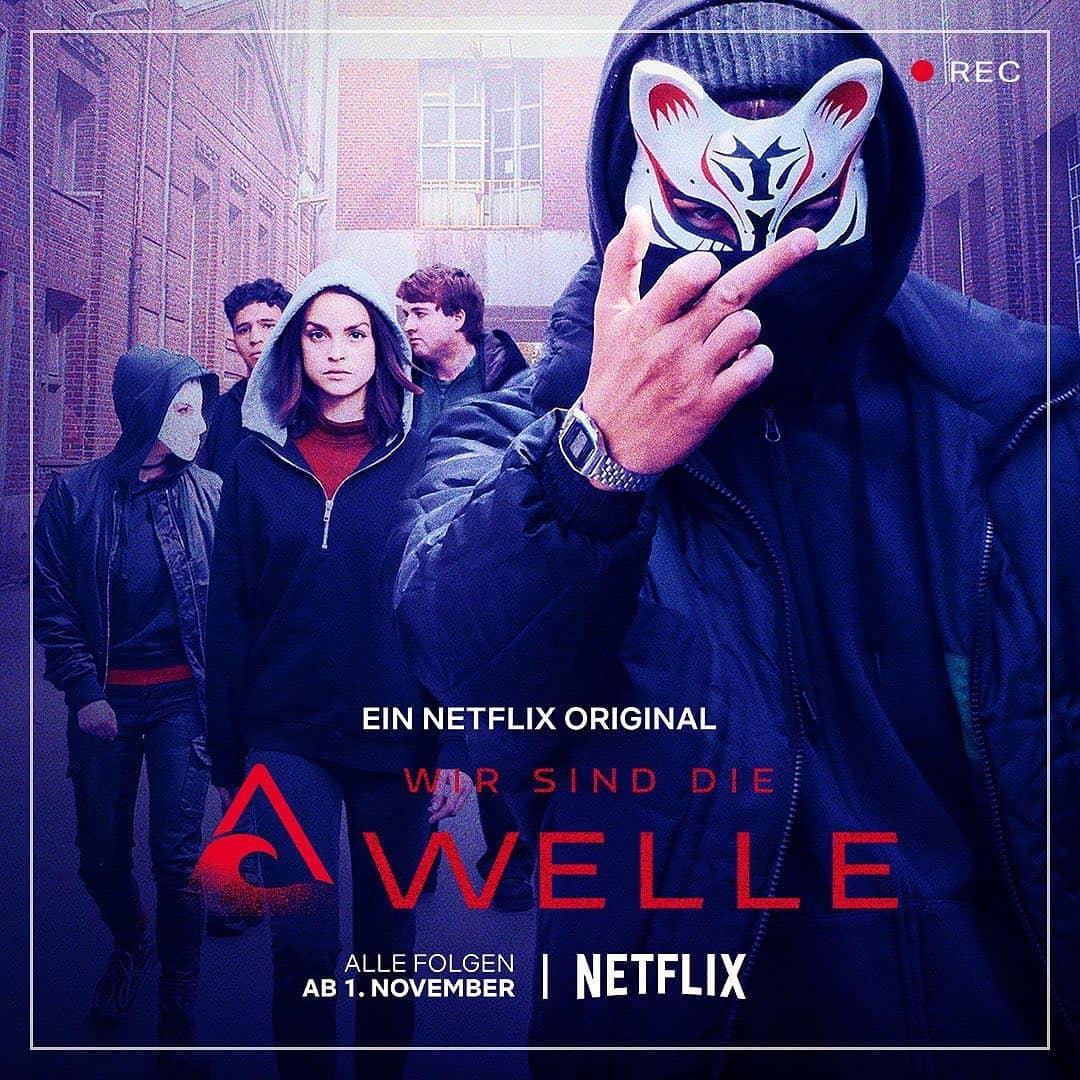 novità Netflix