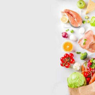La guida completa alla dieta proteica