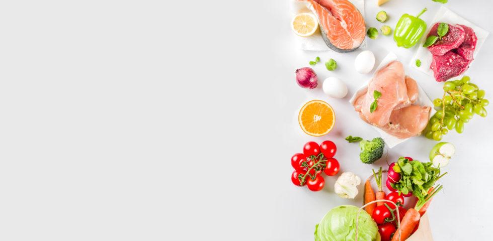 dieta proteica per perdere peso