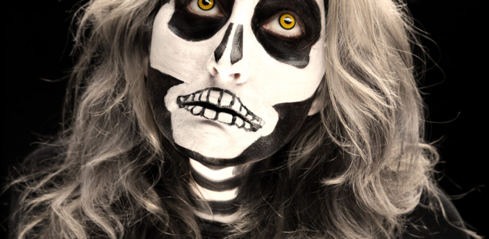 Lenti a contatto per Halloween, le idee più mostruose e dove comprarle