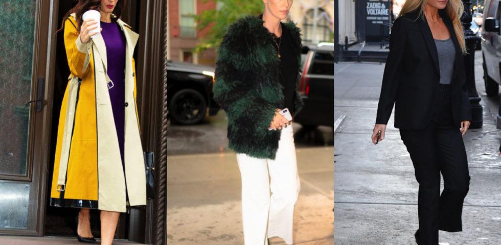 Look ufficio: i migliori outfit per l'autunno