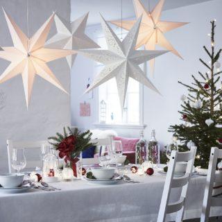 Inspiration: le novità IKEA per Natale