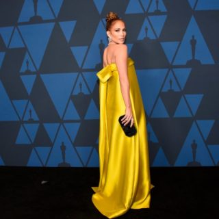 Le celeb più belle sul red carpert del Governors Awards