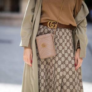 Fashion tip: gli abbinamenti perfetti con la gonna lunga