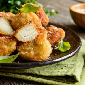 Dimagrire con i finocchi: le ricette light