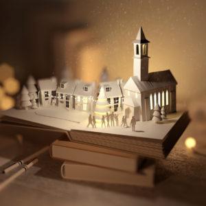 I libri più belli da regalare ai bambini per Natale