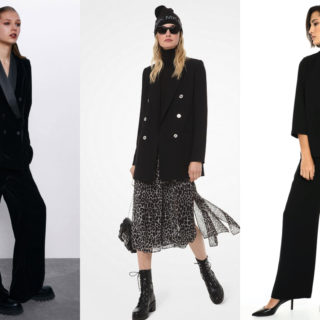 Fashion Alert: 10 giacche per un inverno al top