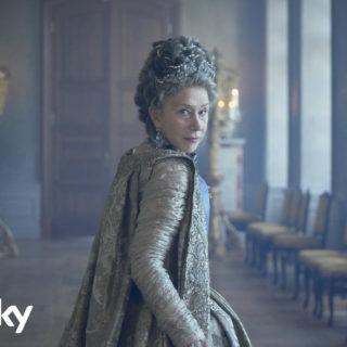 Serie Tv: Helen Mirren è Caterina La Grande