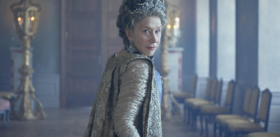 Caterina la Grande: cast, trama, uscita e costumi della serie tv