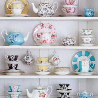È ora del tè (e del caffè): le tazzine più originali