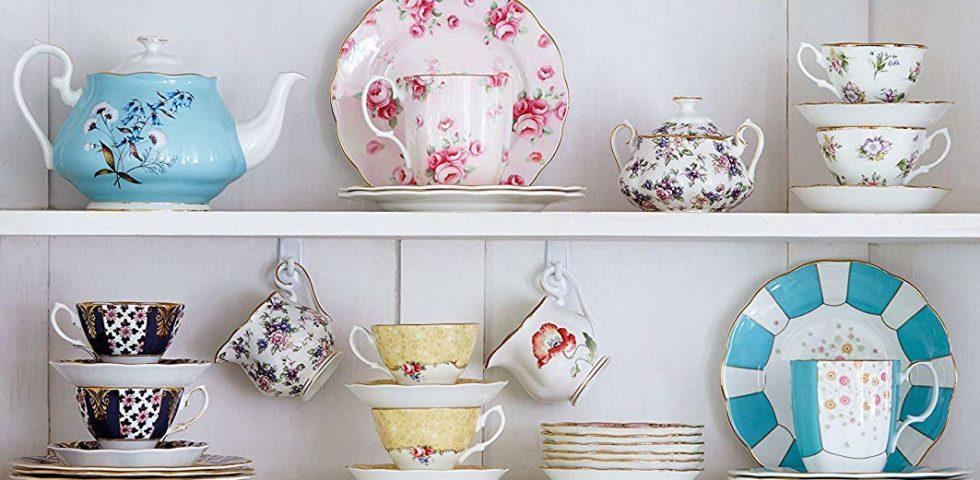 Set tazzine caffè e tè: i più originali