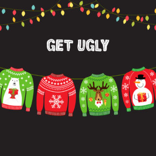 Fashion Alert: è tempo di Christmas jumper