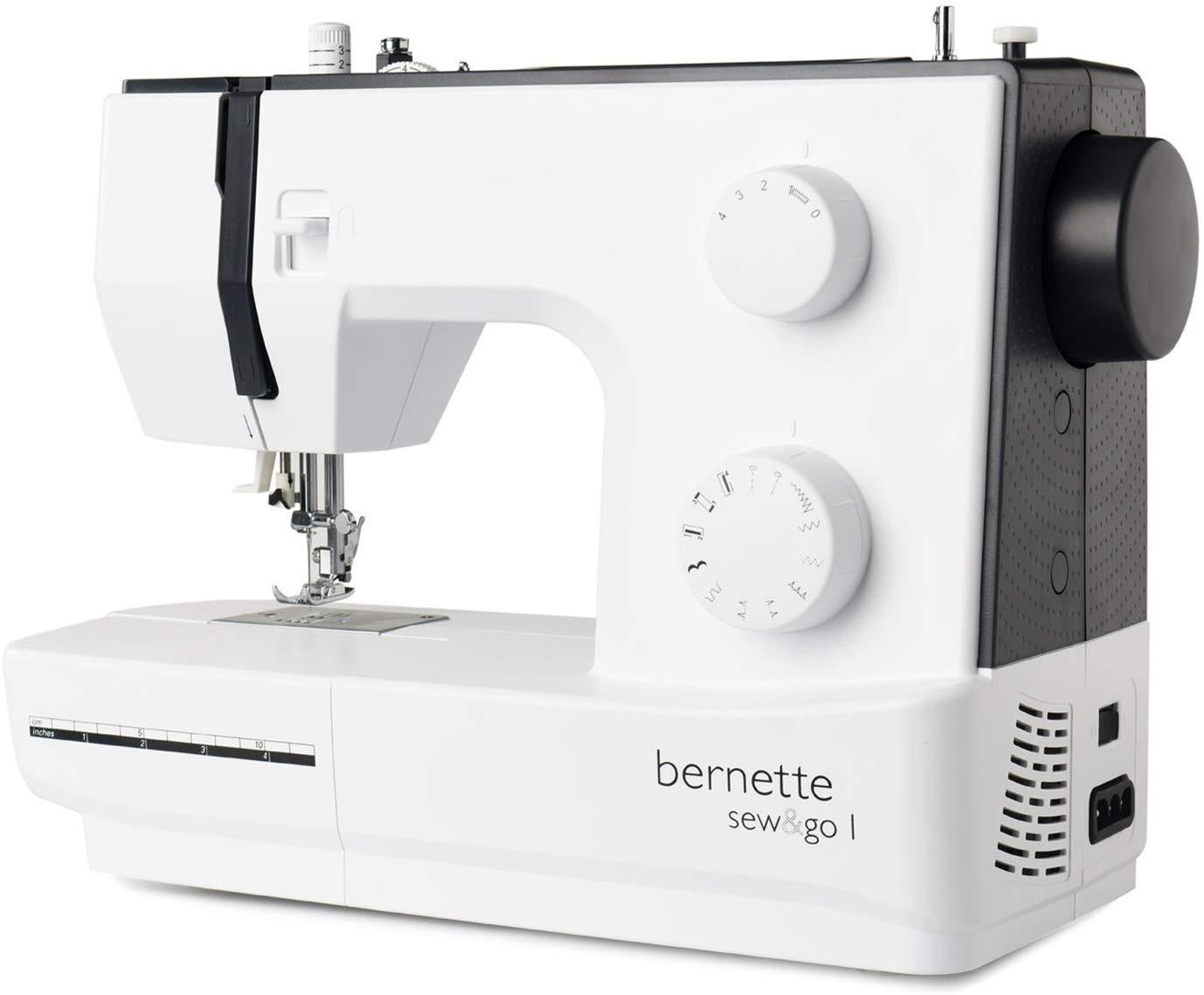 macchine da cucire economiche