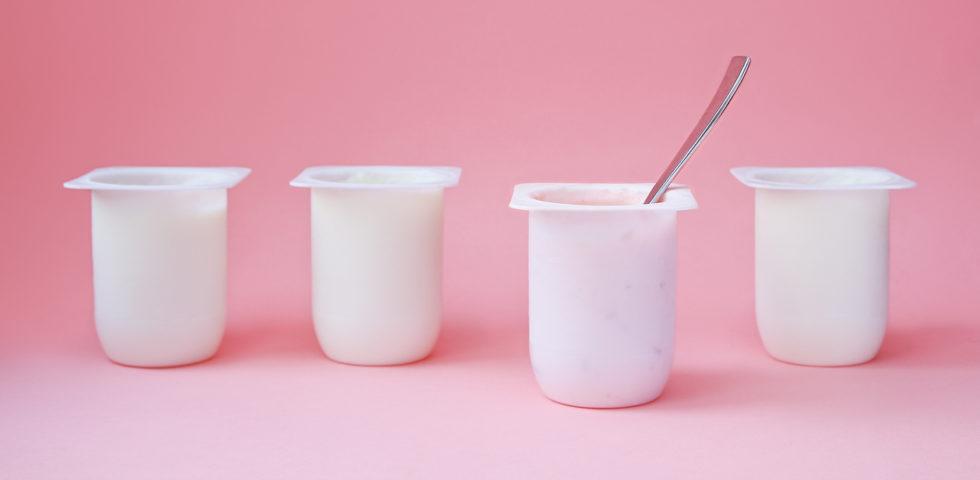 Dieta dello yogurt: come perdere peso in modo rapido depurando l'organismo