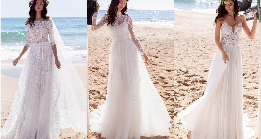 Abiti da spose: i vestiti da sposa in stile vintage