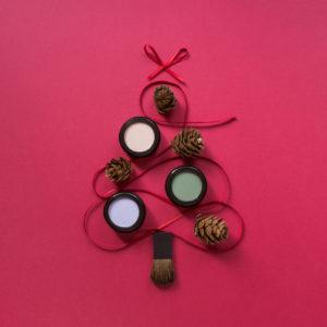 Beauty Advisor: palette natalizie da regalare e regalarsi