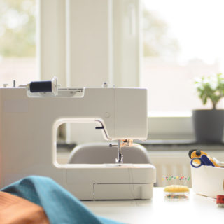Macchine per cucire low budget