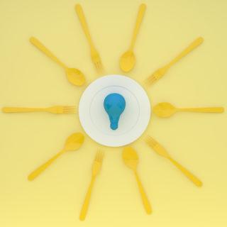 Mindful eating = mangiare con consapevolezza