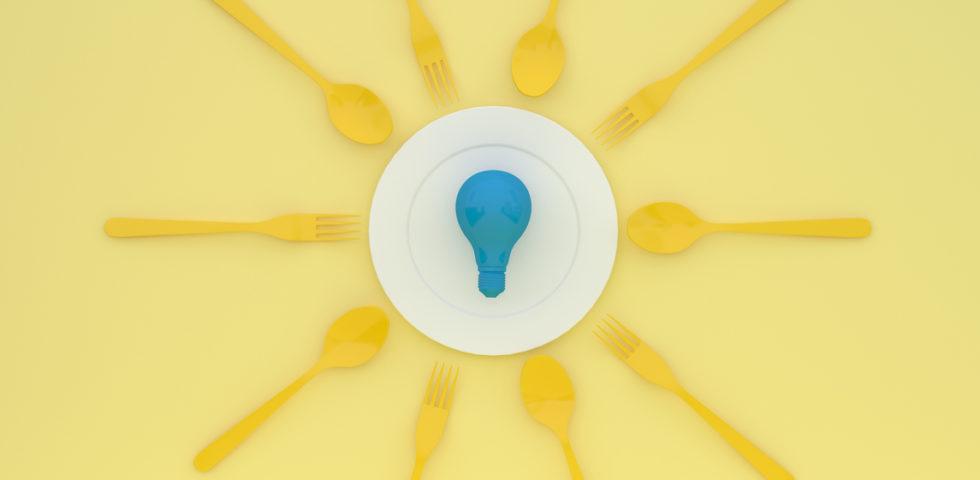 Mindful eating, come mangiare con consapevolezza