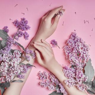 Shiny nails: tutto sulla manicure giapponese