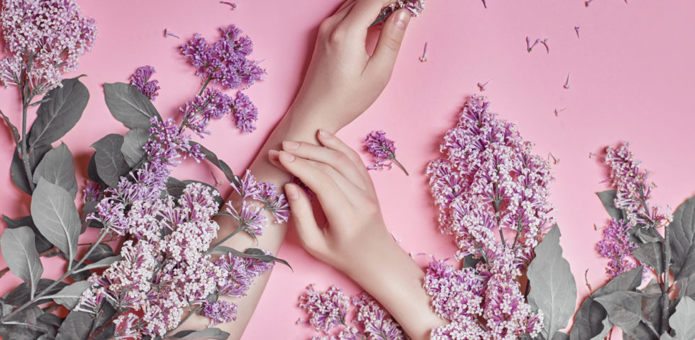 Manicure giapponese: cos'è e prodotti