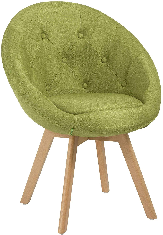 Le migliori sedie in stile scandinavo