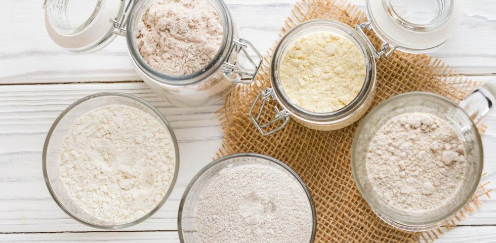 Farina per dolci: come sceglierla