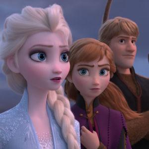 Frozen 2 su Disney+ dal 24 marzo