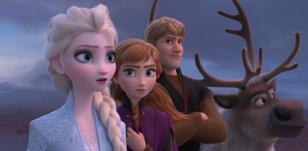 Frozen 2: lancio anticipato su Disney+ per allietare i bambini a casa per il Coronavirus