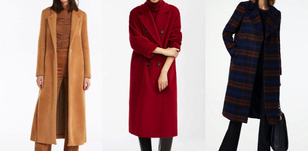 Cappotti lunghi inverno 2020: i più belli