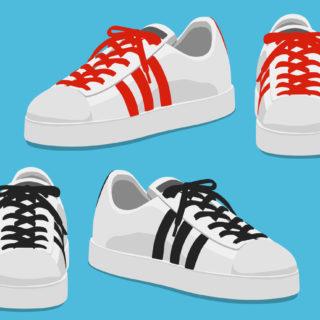 Scarpe sportive: i top brand