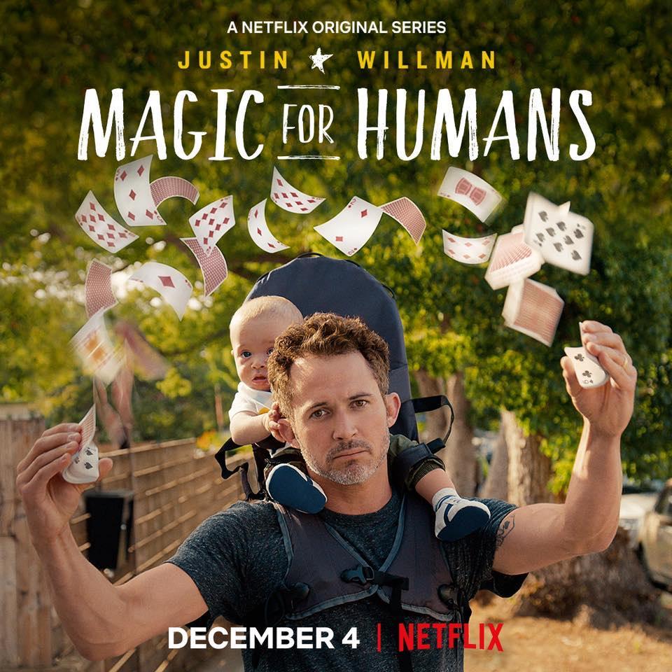 Netflix dicembre 2019
