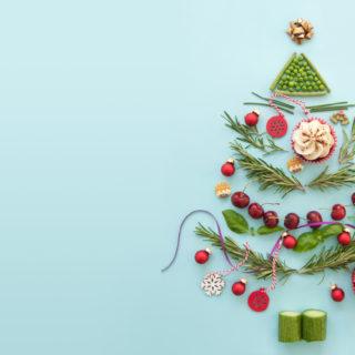 La dieta prima di Natale: il menu completo